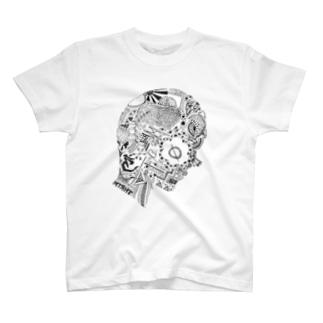 thrtm T-shirts
