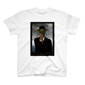 I am not Dorian Nakamoto. T-shirts