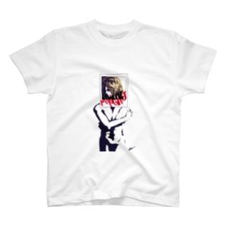 MIRROR MIRROR T-shirts