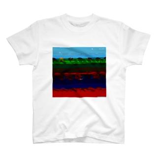 💽 T-shirts