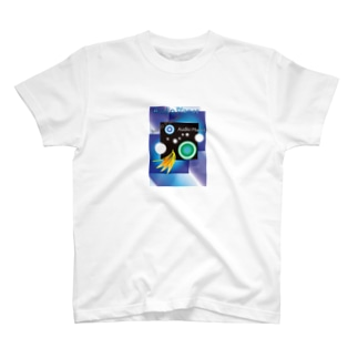 audio planet T-shirts