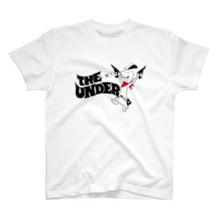 アイツは優雅な大悪党 T-shirts