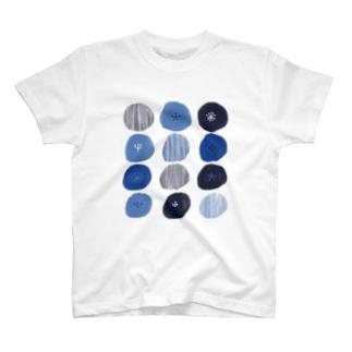 あおたま T-shirts