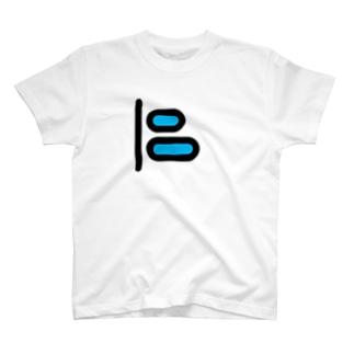 ALIGN LEFT T-shirts