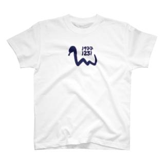 巳年 T-shirts