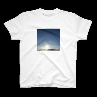 Natural Shop 伊勢屋の伊勢SUN T-shirts
