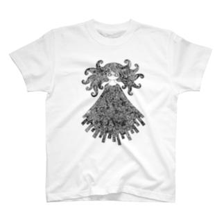 めめ T-shirts