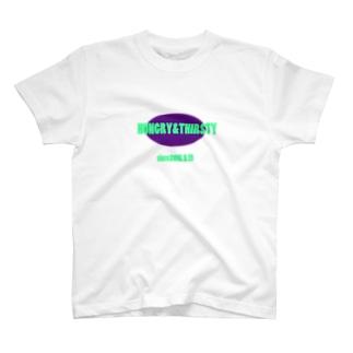 はぐさす T-shirts