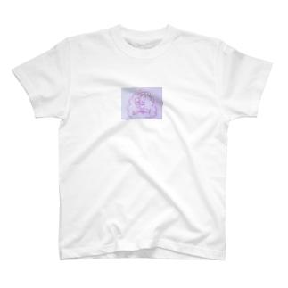 手抜いてんなぁー T-shirts