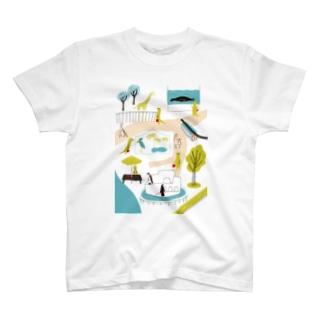 ZOO02 T-shirts