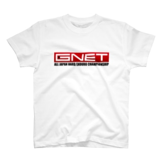 G-NET RED Tシャツ