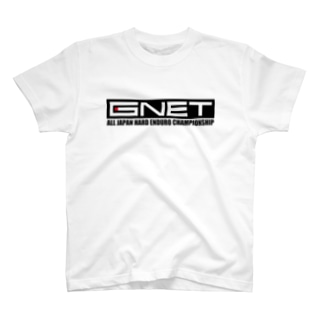 G-NET Black T-shirts
