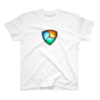 NEMの盾 T-shirts