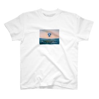 教祖になれる T-shirts