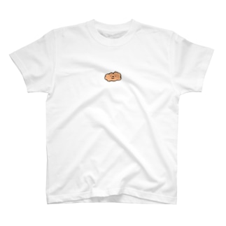 中身ちゃん(かお) T-shirts