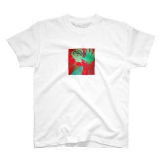 催眠術 T-shirts