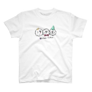 だんごビション T-shirts
