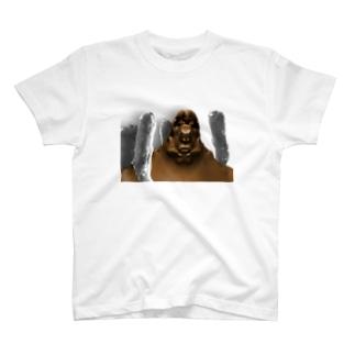gobu Tシャツ