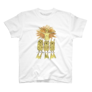 神のこどもたち T-shirts