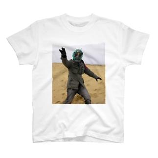 外道ライダーHAL T-Shirt