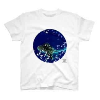 沖縄県 島尻郡 Tシャツ T-shirts