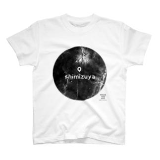 山形県 西村山郡 Tシャツ T-shirts