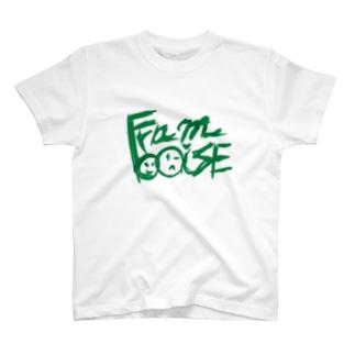 フランボワーズ T-shirts