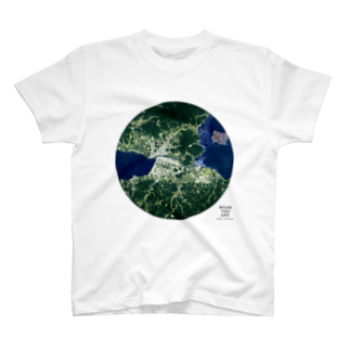 WEAR YOU AREの島根県 松江市 Tシャツ T-shirts