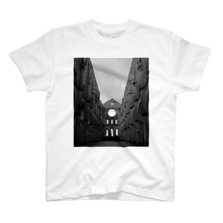サン・ガルガーノ T-Shirt