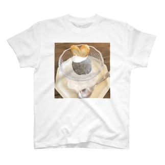 胡麻アイス T-shirts