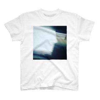 残像 T-shirts
