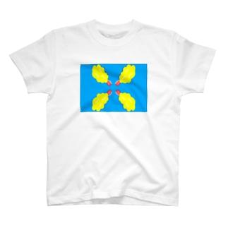 エビフライ - ebi fly - T-shirts