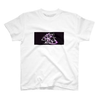 兎・Rabbit T-shirts