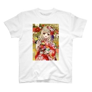 FURISODE T-shirts