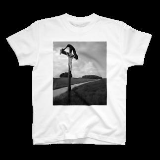 NAZOTOWNのカントリー・ロード Tシャツ