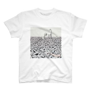 スランプ T-shirts