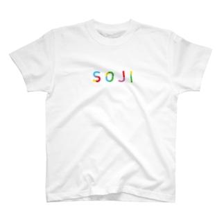 SOJI T-shirts