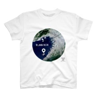 大阪府 泉佐野市 Tシャツ T-shirts