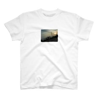 小豆島の思い出 T-shirts