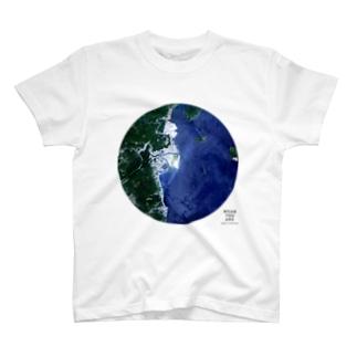 山口県 岩国市 Tシャツ T-shirts