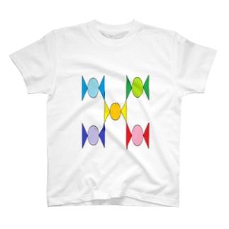 あめ玉 T-shirts