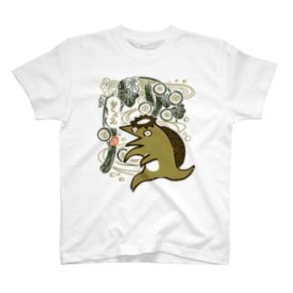 かっぱ T-Shirt