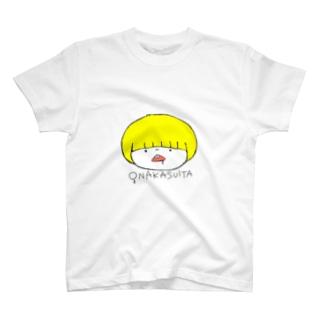 ONAKASUITA T-shirts