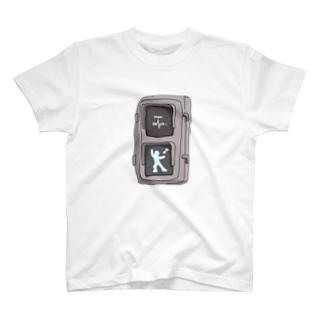 impe-信号機 T-shirts