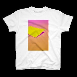 くらりのPAL_1_2 Tシャツ