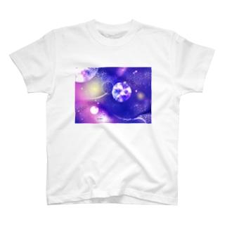 幻想 T-shirts