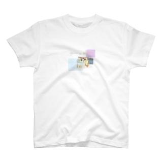 hakoneko T-shirts