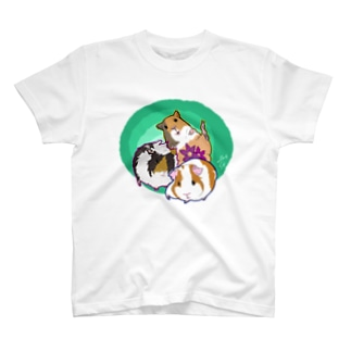 sufamily1 T-shirts