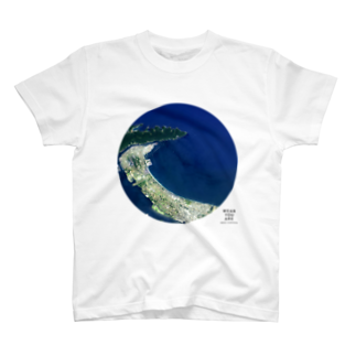 WEAR YOU AREの鳥取県 米子市 Tシャツ T-shirts