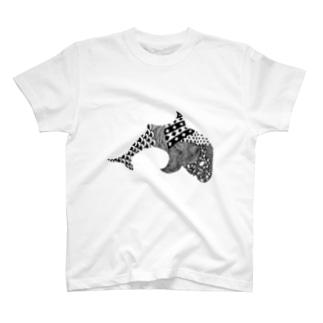 zinnbeizame T-shirts